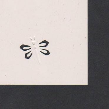 Mustriraud MOTIIV 25 mm - Kiil