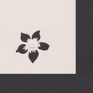 Mustriraud MOTIIV 32 mm - Karikakrad
