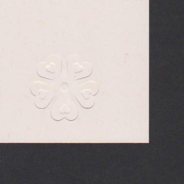 Mustriraud MOTIIV 32 mm - Hortensia