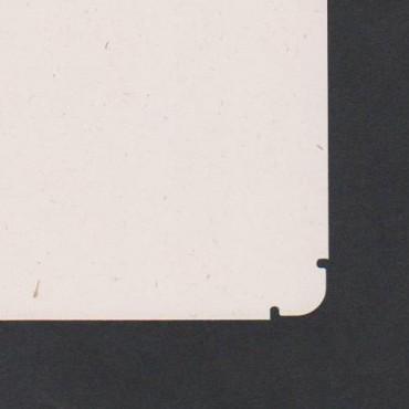Mustriraud NURK 25 mm - Ümar