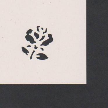 Mustriraud MOTIIV 28 mm - Roos