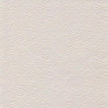 Dekoratiivpaber KAP 120 g/m² 79 x 54 cm - Valge roos