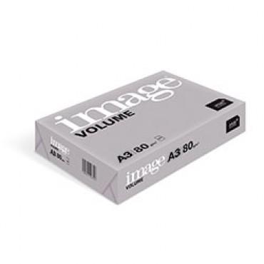 Koopiapaber IMAGE VOLUME 80 g/m² 29,7 x 42 cm (A3) 500 lehte