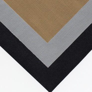 Kattepaber GELTEX METALLIK 110 g/m² 76 x 102 cm - ERINEVAD TOONID