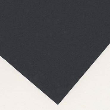 Kartong MUST 450 g/m² 29,7 x 21 cm (A4) 0,55 mm 20 lehte - Must