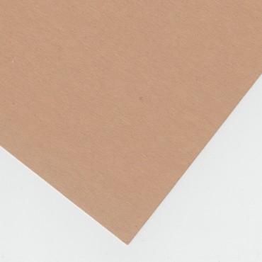Kartong PRUUN 400 g/m² 72 x 102 cm 0,6 mm - Pruun