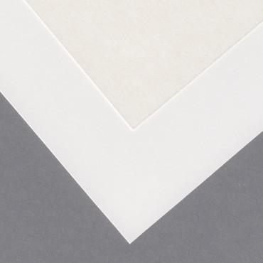 Kartong CARTA PACK + 285 g/m² 64 x 90 cm - Valge
