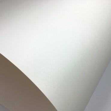 Kartong CURIOUS METALLICS 240 g/m² 70 x 100 cm - Cryogen white