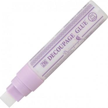 Liimipliiats DECOUPAGE GLUE 45 g - 15 mm lai