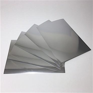 Kartong METALPRINT 280+29 g/m² 21 x 29,7 cm (A4) 5 lehte