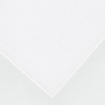 Kartong PASPARTUU 350 g/m² 75 x 104 cm 0,6 mm - Valge