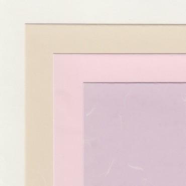 Jaapani paber ECHIZEN CARD. 190 g/m² 47 x 64 cm - ERINEVAD TOONID
