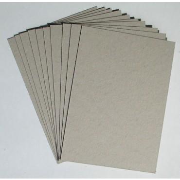 Köitepapp 1 mm 630 g/m² 50 x 70 cm - Hall
