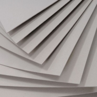 Köitepapp 1,5 mm 945 g/m² 50 x 70 cm - Hall