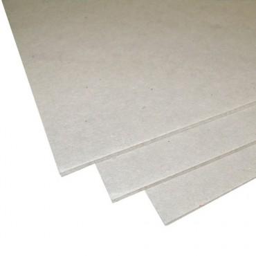 Köitepapp 3 mm 1890 g/m² 50 x 70 cm - Hall