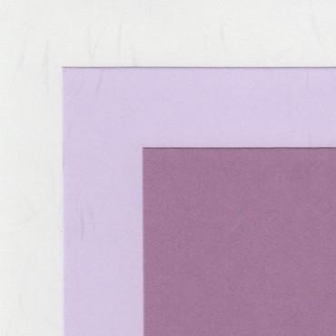 Jaapani paber TAIREI 90 g/m² 14,8 x 21 cm (A5) 10 lehte - ERINEVAD TOONID