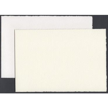 Kaarditoorik ROSSI MEDIOEVALIS 250 g/m² 11,5 x 34 cm 10 tk - ERINEVAD TOONID