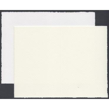 Kaarditoorik ROSSI MEDIOEVALIS 250 g/m² 13 x 17 cm 10 tk - ERINEVAD TOONID