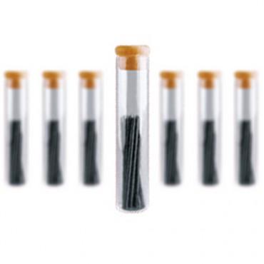 Hariliku pliiatsi süsi 1,18 mm 12 tükki