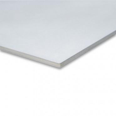 Kapa-Line 3 mm 570 g/m² 50 x 70 cm - Valge