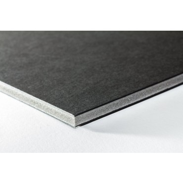Kapa-Graph 5 mm 690 g/m² 100 x 140 cm - Must
