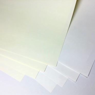 Joonistuspaber NATURAL LINE 120 g/m² 21 x 29,7 cm (A4) 50 lehte - ERINEVAD TOONID
