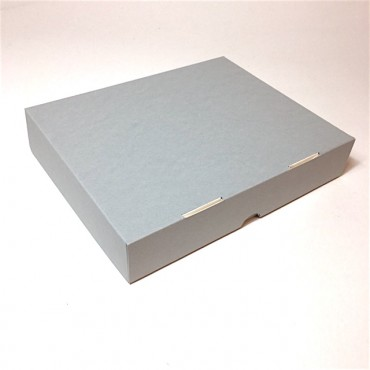 Arhiivikarp 26 x 32 x 6 cm AL1,6 - Hall/valge