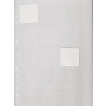 Diapositiivitasku PP 24,3 x 30,1 cm ava  5 x 5 cm