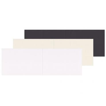 Kaarditoorik FK300 9,9 x 15 cm (9,9 x 30 cm) 300 g/m² 10 tükki - ERINEVAD TOONID