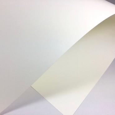 Akrüülikartong FABRIANO ACCADEMIA 350 g/m² 32 x 45 cm (SRA3) 0,5 mm 10 lehte - Valge