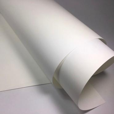 Joonistuspaber FABRIANO ACCADEMIA 120 g/m² 50 x 70 cm - Valge
