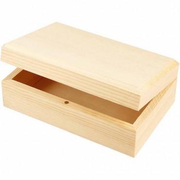 Karp PUIDUST 9 x 14 x 5 cm magnetiga