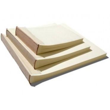 Sisuplokk ALBUM 230 g/m² 30,5 x 30 cm 30 lehte - Loodusvalge