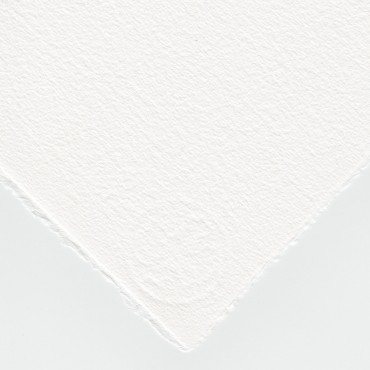 Sügavtrükipaber 300 g/m² 50 x 65 cm - Helevalge