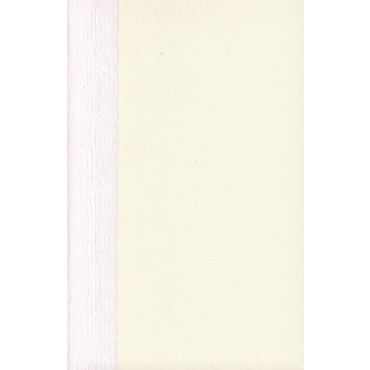 Sisuplokk MÄRKMIK 90 g/m² 7 x 10 cm 64 lehte - Valge
