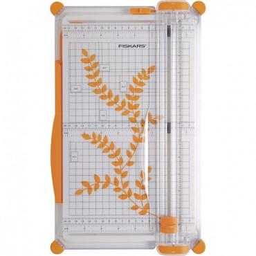 Paberilõikaja FISKARS Large Paper trimmerA4/A3 (30 x 37 cm)