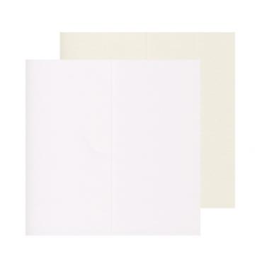 Kaarditoorik FK300 10,5 x 21 cm (21 x 21 cm) 300 g/m² 10 tükki - ERINEVAD TOONID