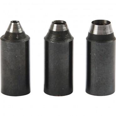 Auguraua lisaotsik 2/3/4 mm - Komplekt