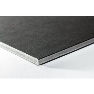 Kapa-Graph 5 mm 690 g/m² 21 x 29,7 cm (A4) - Must