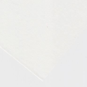 Jaapani paber KOZUKE WHITE MM 44 g/m² 64 x 47 cm - Valge