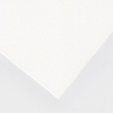 Filterkartong 300 g/m² 61 x 86 cm - Valge