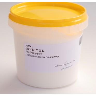 Liim SITOL 330 g
