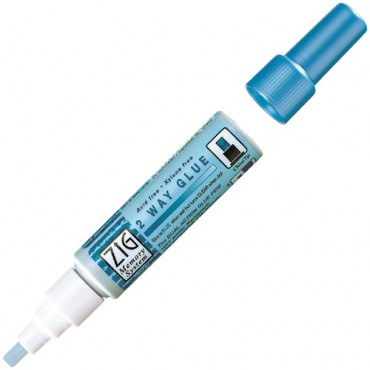 Liimipliiats 2 WAY GLUE - 4 mm lai