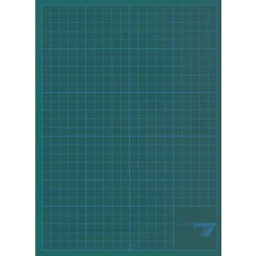 Lõikematt 3 mm 30 x 45 cm - Roheline