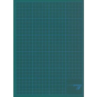 Lõikematt 3 mm 45 x 60 cm - Roheline
