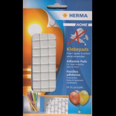Kleepmass HERMA 10 x 10 mm 54 tk