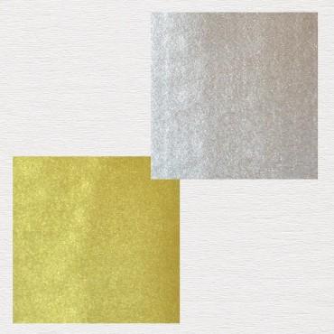 Krepp-paber CREATIVE METALLIC 95% 80 g/m² 50 x 150 cm - ERINEVAD TOONID