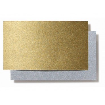 Joonistuspaber 130 METALLIC 130 g/m² 21 x 29,7 cm (A4) 10 lehte