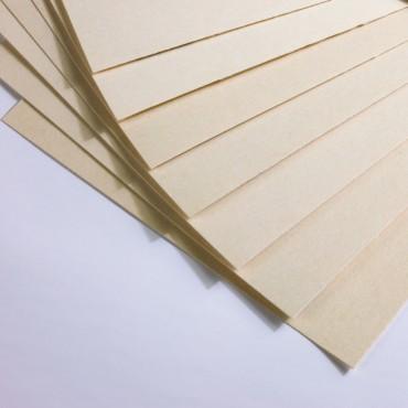 Pastellikartong LIIVAKATTEGA 250 g/m² 22,8 x 30,5 cm - ERINEV KAREDUS