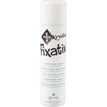 Fiksatiiv KRYSTAL 400 ml